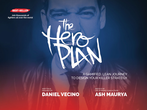 The Hero Plan 3ed