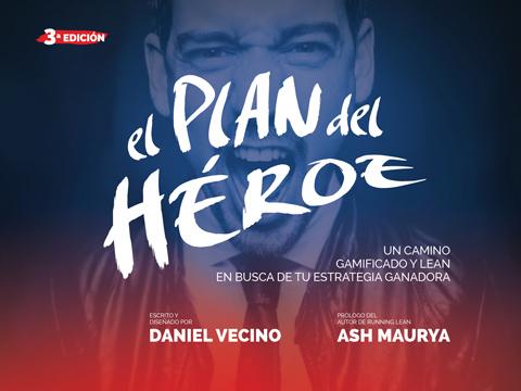 El Plan del Héroe 3ed