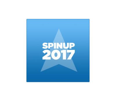Spinup 2017