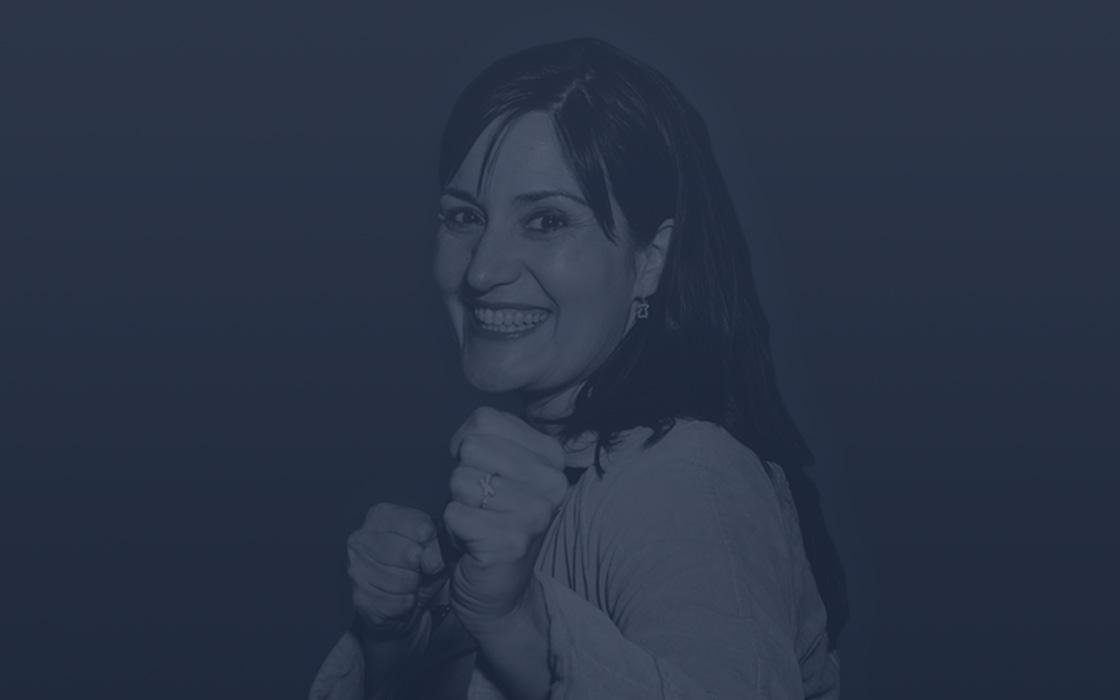 Patricia Saboya
