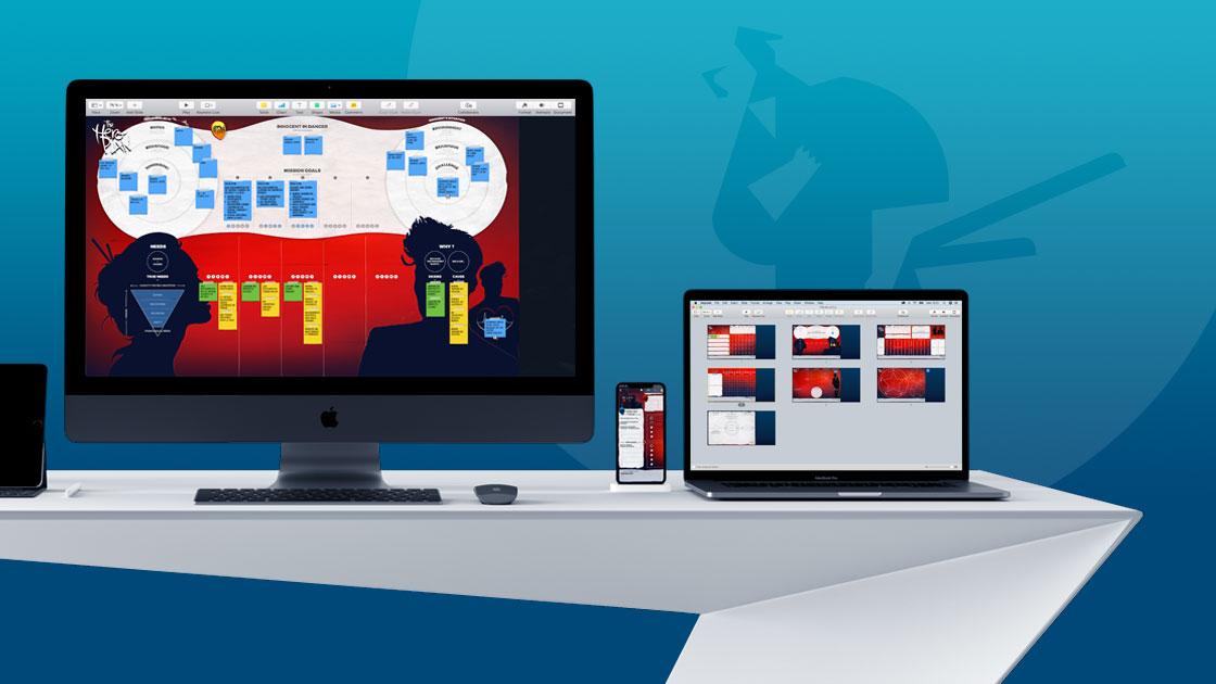 The Hero Plan Virtual Kit v5.1