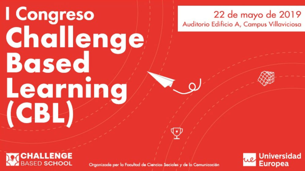 Congreso Challenge Based Learning