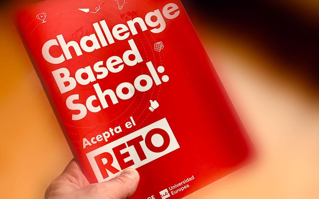 Challenge Based Learning y el reto de acercar Universidad y Empresa