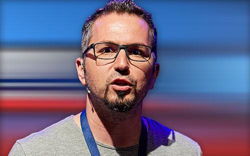 José Carlos Cortizo