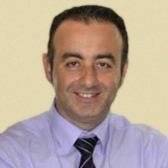 Antonio Priego Pedraza