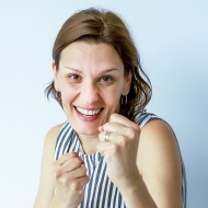 Elena Mateos