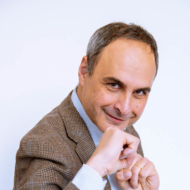 Riccardo Galiani