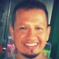 Luis Giovany Caballero Solano